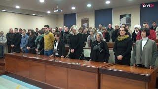 Prijatelji i kolege odali počast preminulom Goranu Sutonu