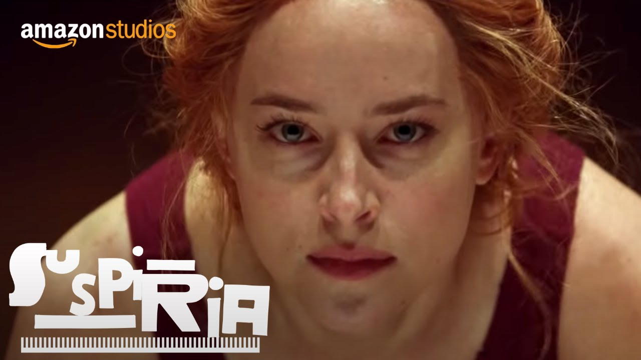 Suspiria - Teaser Trailer | Amazon Studios