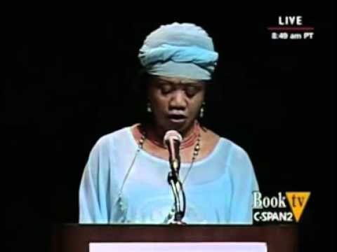 They Lived Before Adam. Author Catherine Acholonu