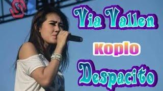 Despacito (luis fonsi) ndx remix by via vallen