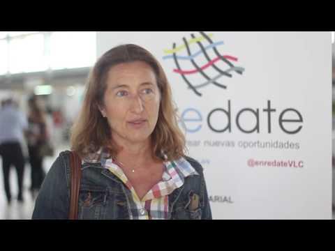 Entrevista a Pilar Rodrigo, Jefa de Sector ICEX en Enr�date Requena[;;;][;;;]