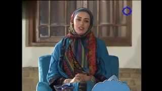 الهام چرخنده و تبریک نوروز ایرانی به رهبر تازی متنفر از فرهنگ و آداب ایرانی