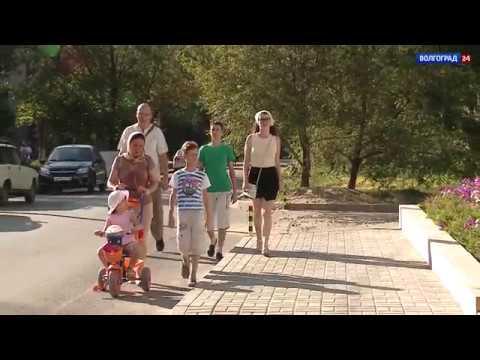 Семья Рыкуновыx. Выпуск от 30.08.2018