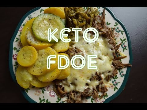 Low carb diet - Keto Full Day Of Eating  Low Carb  Weight Loss