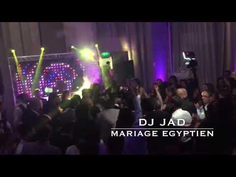 DJ JAD MARIAGE EGYPTIEN V2