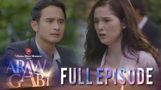 PHR Presents Araw-Gabi: Nagtagpo ang landas nina Mich at Adrian | Full Episode 1