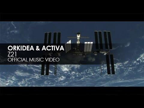 Orkidea & Activa - Z21