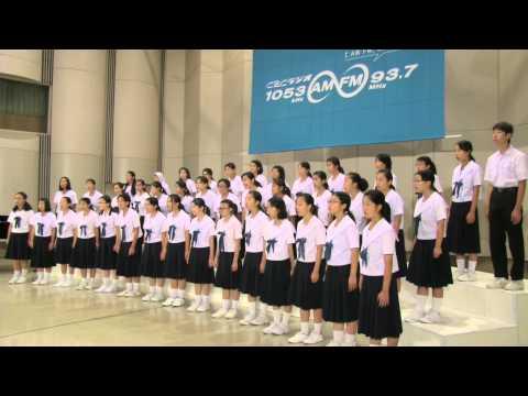 20150912 5 名古屋市立植田中学校
