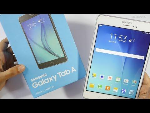 Samsung Galaxy Tab A - 8