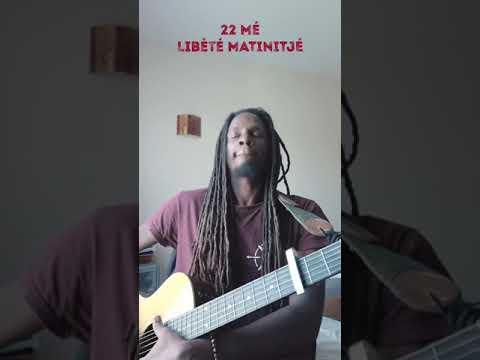 2 Mé Libèté MAtinitjé mimizik