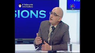 Renforcement de l'amazighité dans la mouture de la révision constitutionnelle | VISIONS