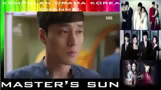 Video Master's Sun Subtitle Indonesia Episode 12 MP3, 3GP, MP4, WEBM, AVI, FLV Januari 2018
