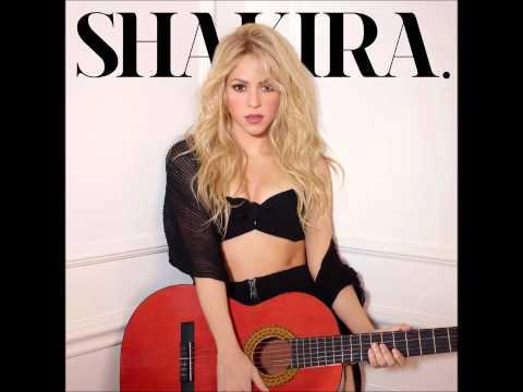 Tekst piosenki Shakira - 23 po polsku