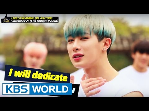 Idol Battle Likes | 아이돌 배틀라이크 [Teaser - MONSTA X]