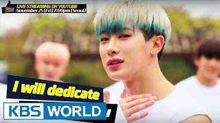 Video Idol Battle Likes | 아이돌 배틀라이크 [Teaser - MONSTA X] MP3, 3GP, MP4, WEBM, AVI, FLV November 2017