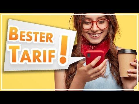 Die BESTEN Tarife mit Smartphone im November 2019