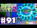 Plants vs. Zombies: Garden Warfare 2 - Gameplay Part 91 - Shadow Flower (PC)