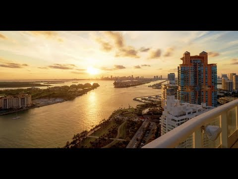 Continuum South Beach - the one and only