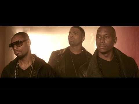 TGT &#8211; Sex Never Felt Better [Official Video]