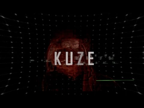 Ghost in the Shell (Character Spot 'Kuze')