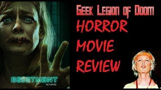 Nonton BESETMENT ( 2017 Marlyn Mason ) Sexual Deviant Killer Granny Horror Movie Review Film Subtitle Indonesia Streaming Movie Download