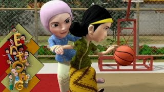 "Video ENTONG "" BASKET RUMPI "" MP3, 3GP, MP4, WEBM, AVI, FLV Agustus 2017"