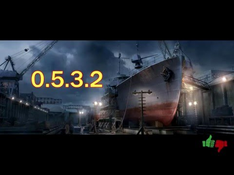World of Warships OST 151 (0.5.3.2)