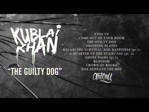 Video KUBLAI KHAN - The Guilty Dog download in MP3, 3GP, MP4, WEBM, AVI, FLV January 2017