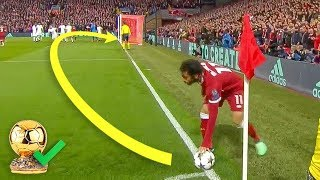 Video 11 Times Mohammed Salah Used Magic in Football MP3, 3GP, MP4, WEBM, AVI, FLV November 2018
