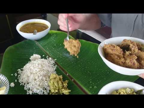Video Lunch On A Kerala House Boat download in MP3, 3GP, MP4, WEBM, AVI, FLV January 2017