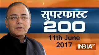 Superfast 200 | 11th June, 2017, 5:00pm ( Part 3 )