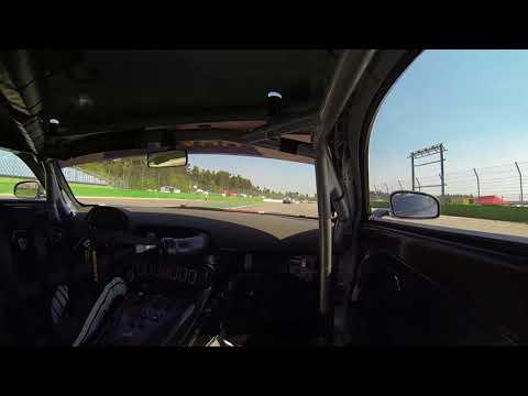 #20 Mario Hirsch - Mercedes-AMG GT3