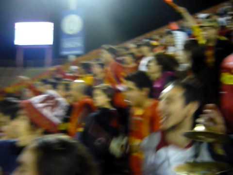Furia Roja - Dale, Dale, Dale, Dale Rojo !!! ( Union Española ) - Fúria Roja - Unión Española