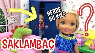 Video Barbie Ailesi 67.Bölüm - Türkçe Barbie Videoları İzle MP3, 3GP, MP4, WEBM, AVI, FLV November 2017