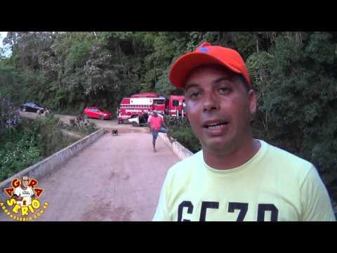 """Marcos Ramos da Defesa Civil de Juquitiba """" Essas são as vitimas de Numero 79 da Cachoeira da Morte """""""