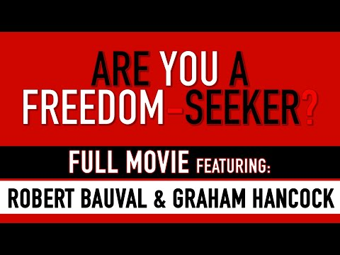 Freedom - http://www.freedom-seeker.com Freedom is a film about a quest for total freedom in 12 steps (based on the zodiac signs) and doesn't stop with easy answers. T...
