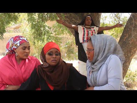 Kalli Maryam Gidado A wajen Boka Neman Maganin Maza Video