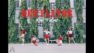 Red Velvet 레드벨벳_빨간 맛 (Red Flavor) | Dance cover by GUN Dance Team from Vietnam