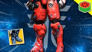 Antaeus Wards - Reflect Supers! | Destiny 2 Forsaken