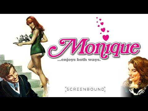 Monique 1970 Trailer