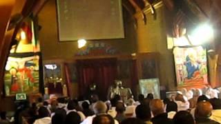 Ethiopia Orthodox Tewahedo Sebeket