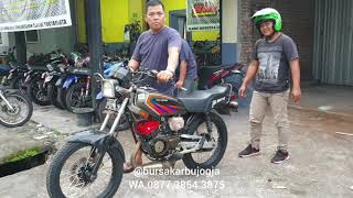 Video GAS TERBANG PORTINGAN BLOK RX KING maknyus dari BKJ.. MP3, 3GP, MP4, WEBM, AVI, FLV Maret 2019