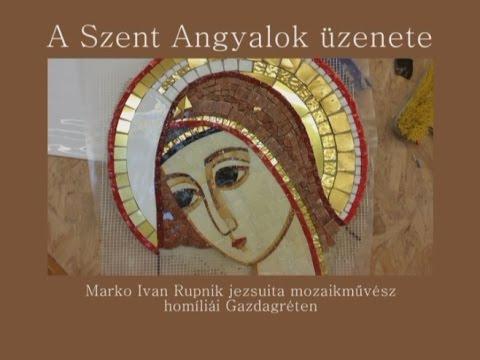 2016-05-10 Marko Ivan Rupnik atya homíliája 1. rész
