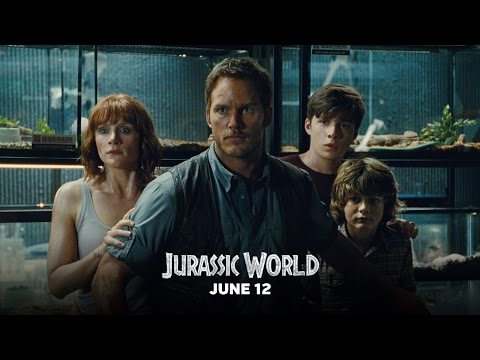 Jurassic World (Final Trailer)