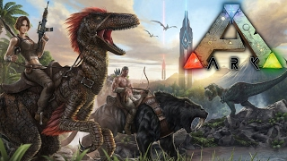 Craziest ARK: Survival EVER Dont miss this!!!!