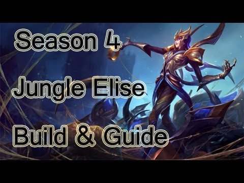 How to Build Elise