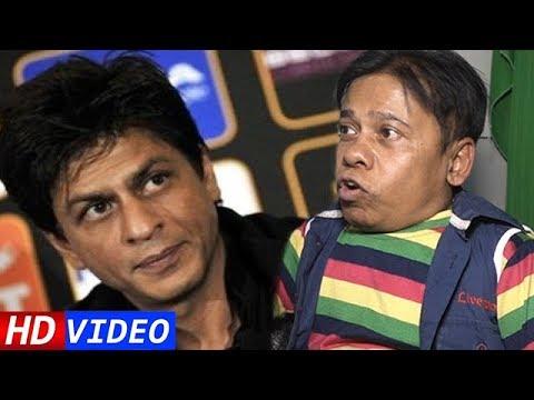 Video शाहरुख़ खान से बड़े कलाकार हैं KK Goswami ? सुपरस्टार को भोजपुरी स्टार का चैलेंज download in MP3, 3GP, MP4, WEBM, AVI, FLV January 2017