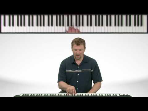 Learn To Play Piano (Part 1)