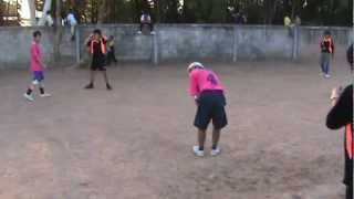The Hmong/Hmoob - Soccer (Ncaws Pob - Liab & Dub)