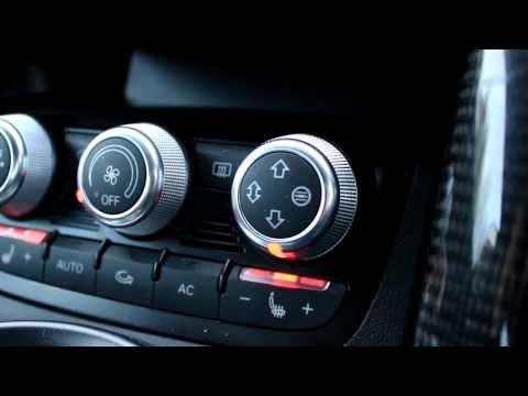 Audi R8 V10 Interior Review